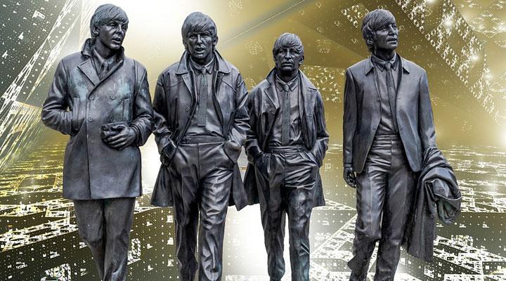 Bild posten Die besten 5 Rockmusiker aller Zeiten Paul McCartney - Die besten 5 Rockmusiker aller Zeiten