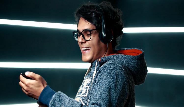 Bild posten Wie Musik sich auf Spiele auswirkt Sie sorgt fur die richtige Stimmung - Wie Musik sich auf Spiele auswirkt
