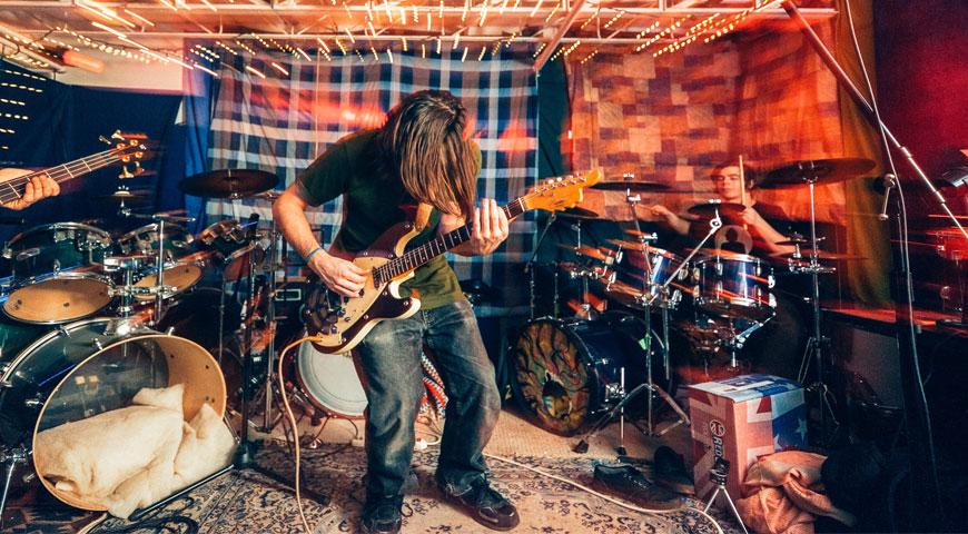 Bild posten Wie man eine erafolgreiche Rockband grundet Besorgen Sie sich Bandmitglieder - Wie man eine erfolgreiche Rockband gründet